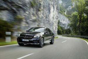 Mercedes-AMG GLC 43 4MATIC Coupe, Mercedes-AMG GLC 43 4MATIC Coupe India, Mercedes-AMG GLC 43 4MATIC Coupe launch