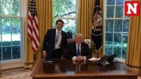 Anthony Scaramucci is Donald Trumps new White House communications director