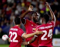 Romelu Lukaku, Manchester United, Real Madrid