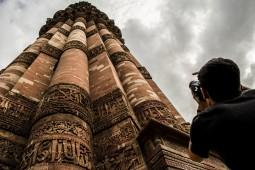 India cannot find 24 historical monuments, and says they are untraceable!