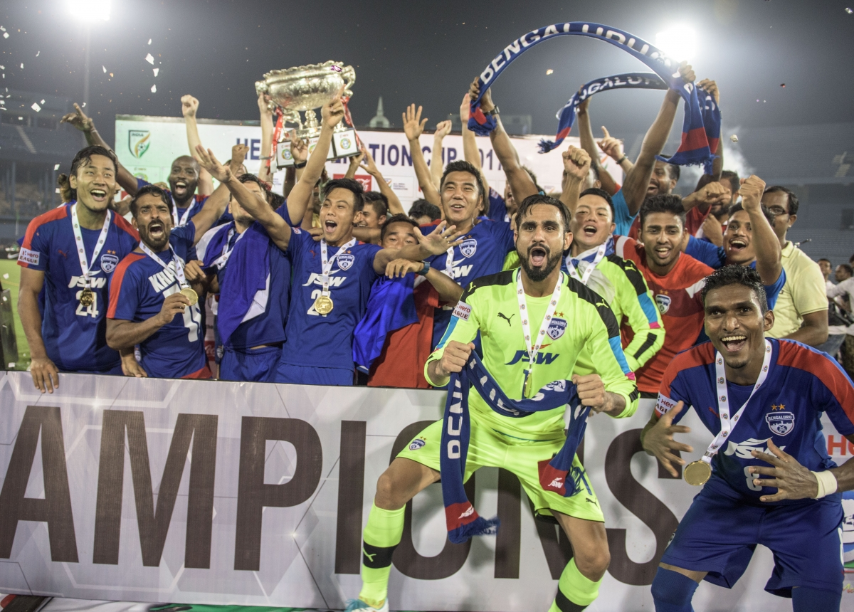 Indian Super League winners to play in AFC Cup, mentions ...