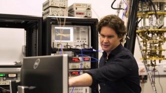 Microsoft Station Q launches in Sydney as part of major quantum computing partnership