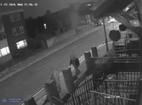 Police praise wife of robber victim who courageously fought off the attackers