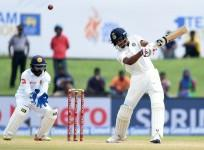 Hardik Pandya, Test cricket, India vs Sri lanka