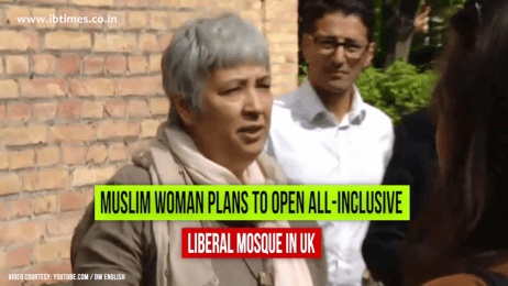 Muslim feminist defies death threats, plans to open liberal mosque in Britain
