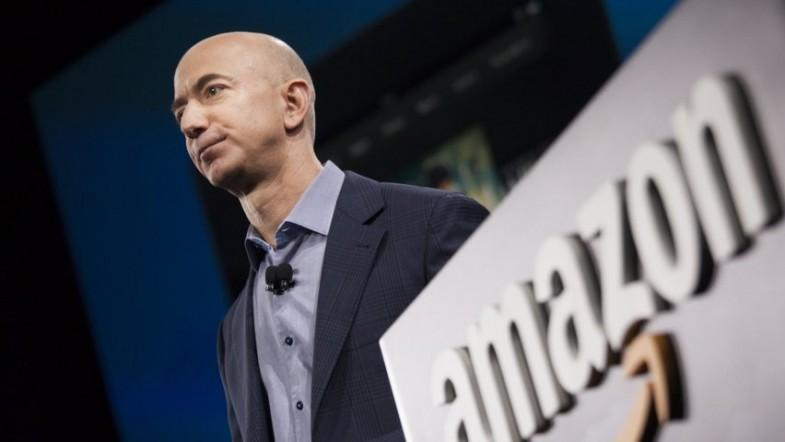 Jeff Bezos is now the richest person in the world