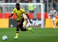 Ousmane Dembele, Barcelona, Borussia Dortmund, Neymar