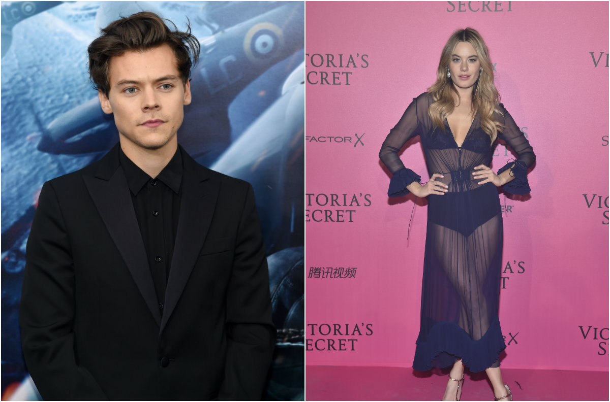 harry styles dating 23 year old Zain javadd zayn malik (/ but judges nicole scherzinger and simon cowell grouped him with fellow competitors harry styles malik began dating singer perrie.