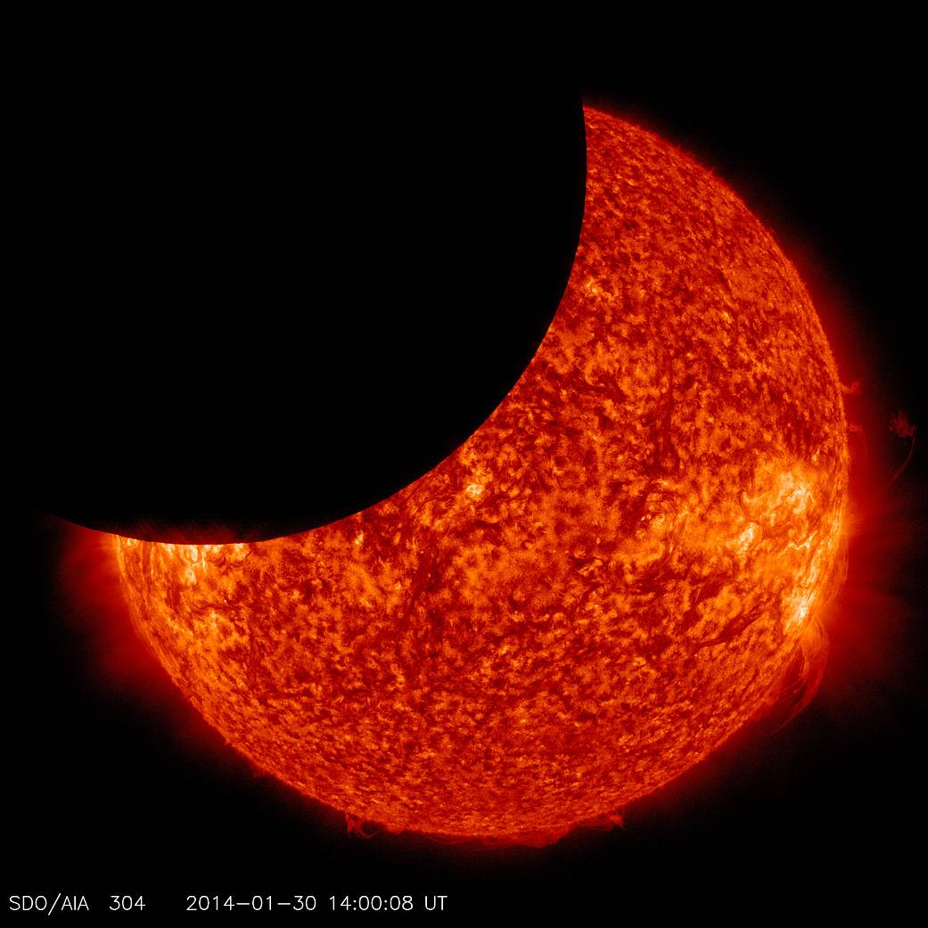 nasa live lunar eclipse - photo #2