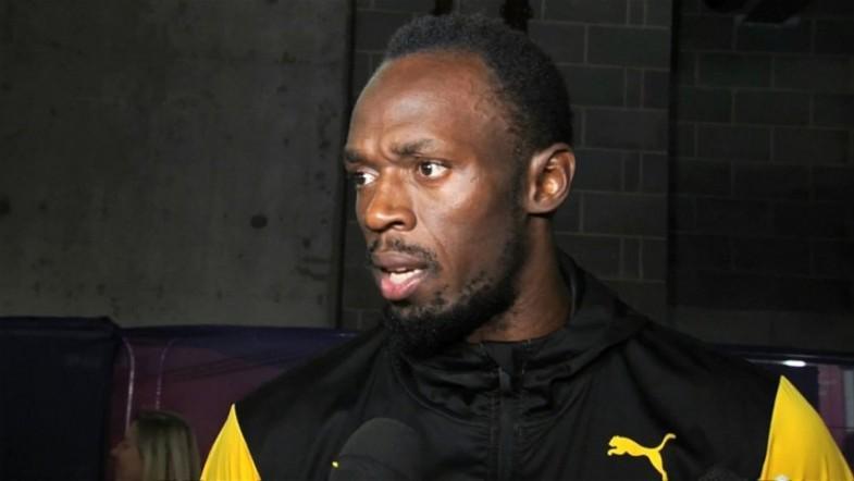 Bolt speaks after shocking Gatlin defeat in London
