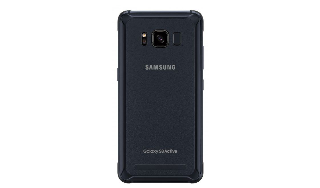 Slashgear Samsung Galaxy S8 Active Finally Coming To T Mobile And Sprint
