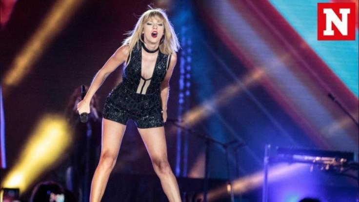 Taylor Swift calls groping horrifying and shocking