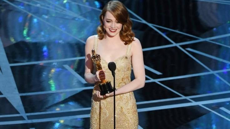 Emma Stone named highest-paid actress in the world