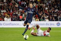 Julian Draxler, PSG, Premier League