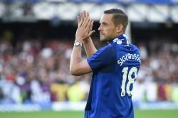 Gylfi Sigurdsson, Everton, Manchester City