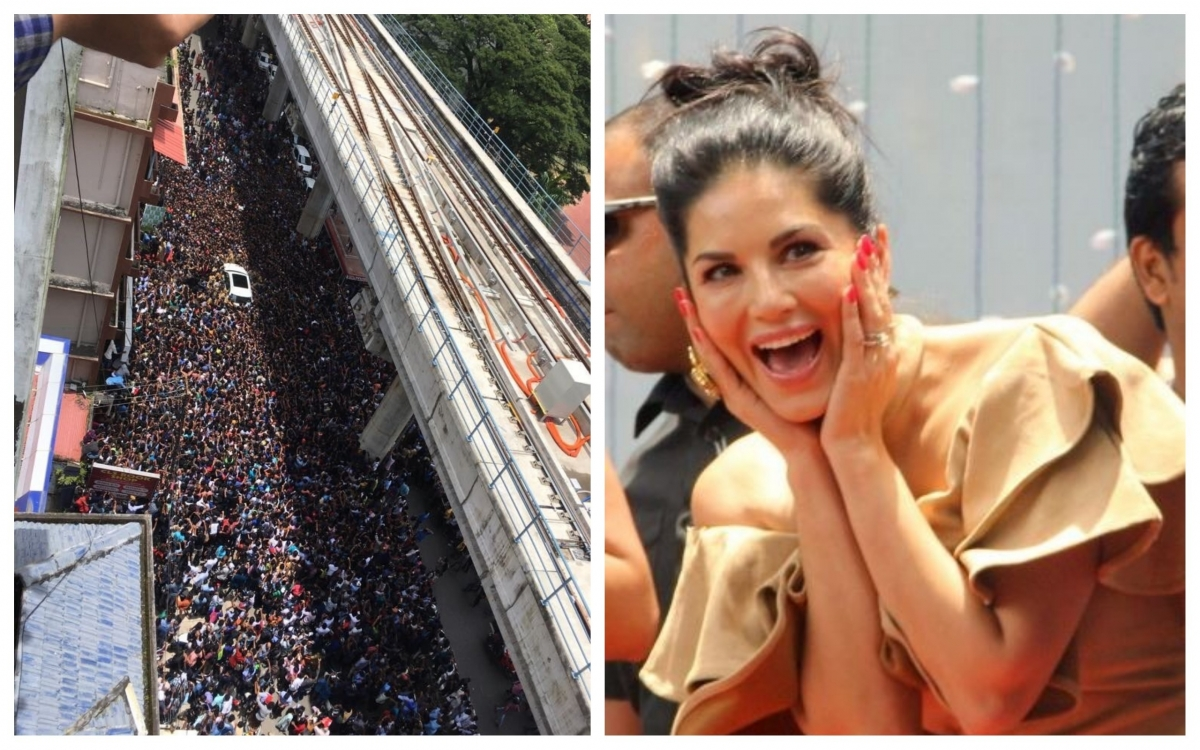 Did You Know How Much Sunny Leone Was Paid For Kochi Visit