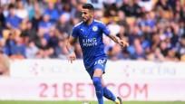 Craig Shakespeare praises Riyad Mahrez professionalism despite desire to leave Leicester City