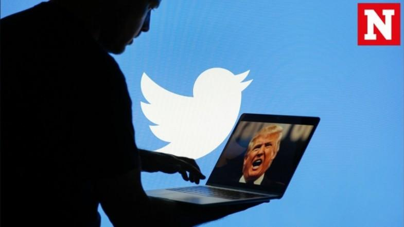 Can a $1 Billion crowdfunding campaign ban Trump from Twitter?