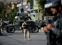 Isis in Afghanistan: Suicide bomber attacks Kabul mosque
