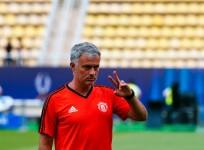 Manchester United, Jose Mourinho, Transfer window