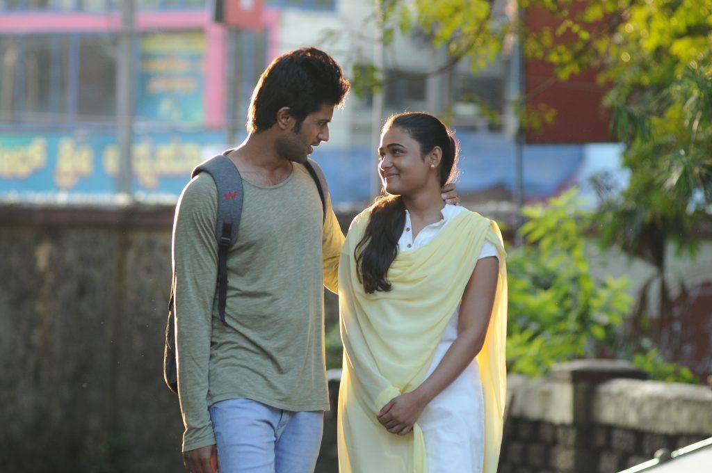 Arjun Reddy Review Ss Rajamouli Rana Daggubati Samantha