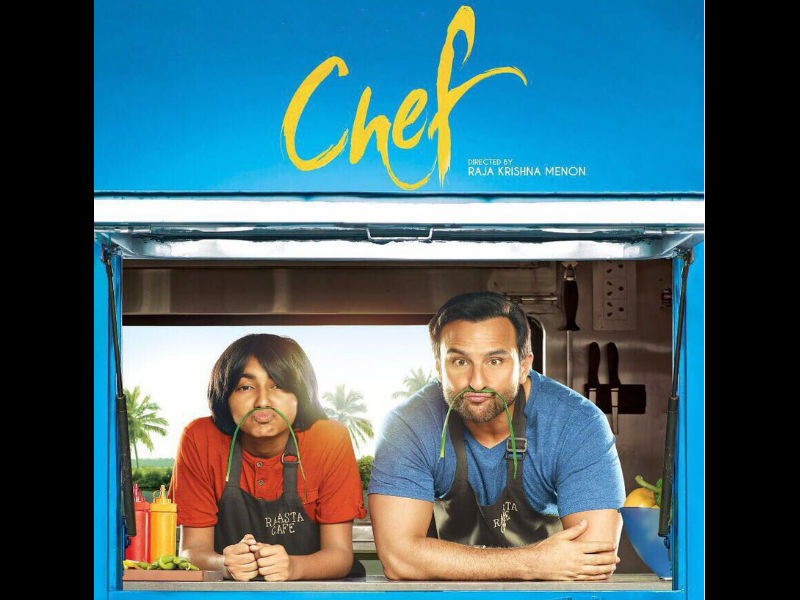 Chef full HD Hindi 2017 movie leaked to watch online ...