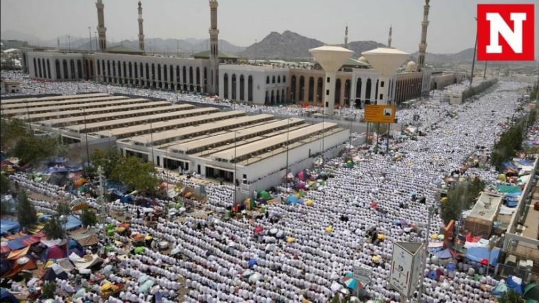 The Hajj war between Qatar and Saudi Arabia