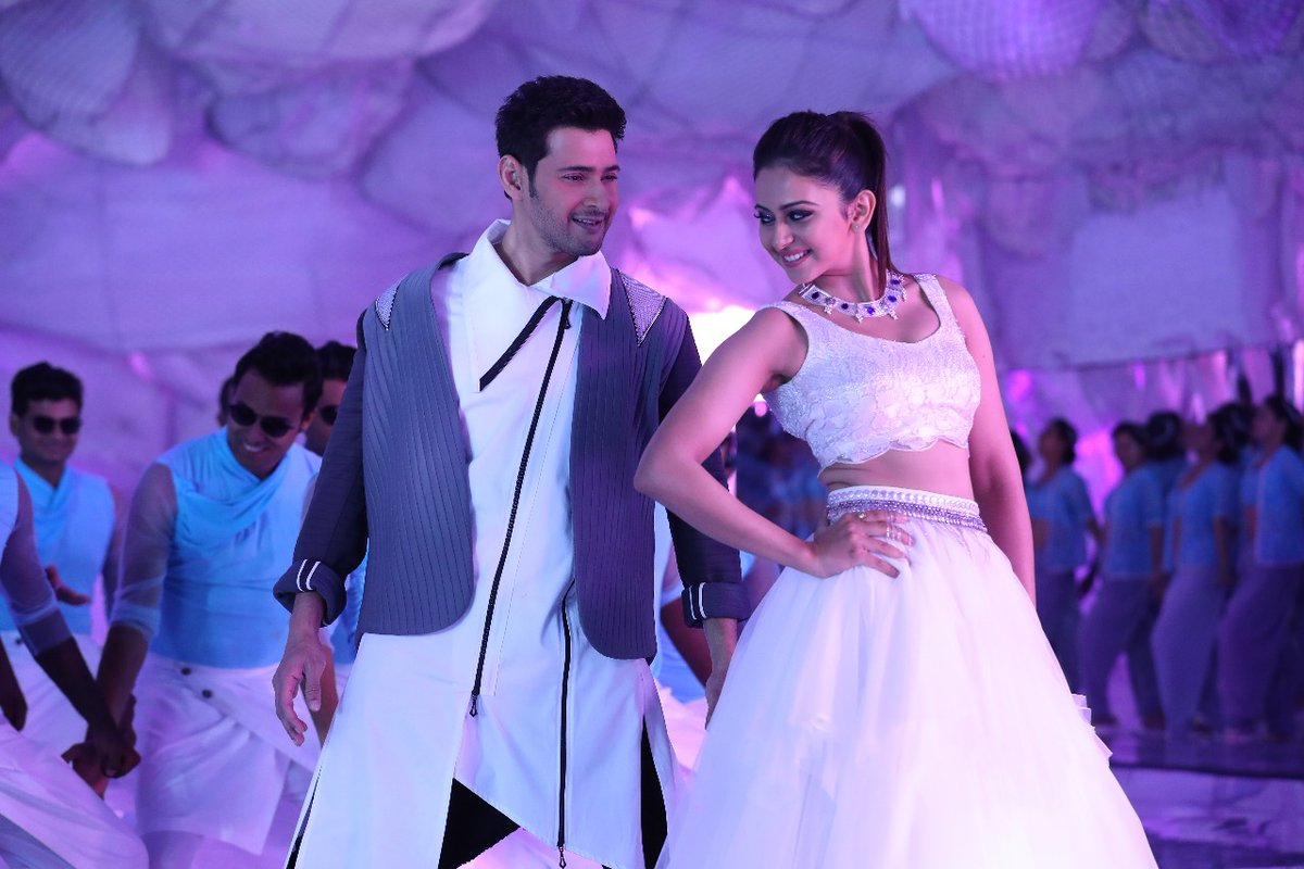 Spyder 30th Day Box Office Collection