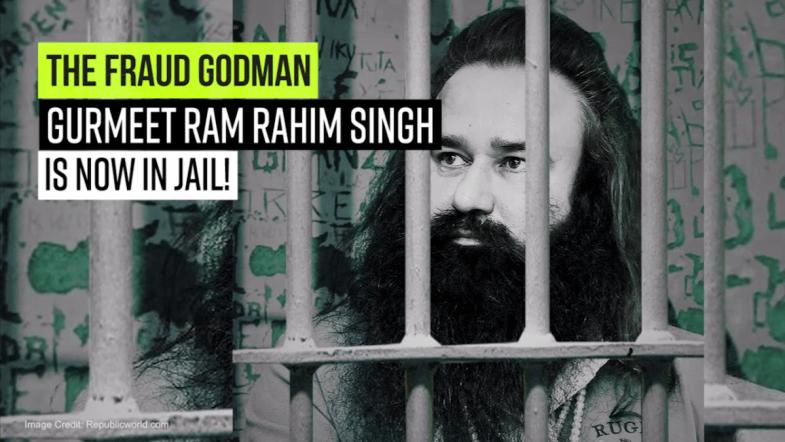 Dera HQ raids:: Things found inside Ram Rahim Singh's headquarters