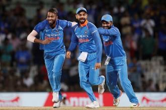 Virat Kohli, India vs Australia, Hardik Pandya
