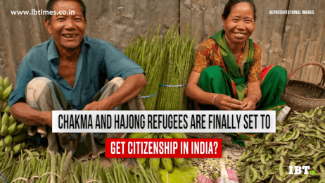 Chakma and Hajong refugees: The new citizens of India?