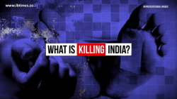 The top 10 causes of death in India