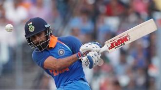 Virat Kohli, India vs Australia
