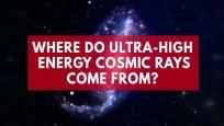 Extreme cosmic rays come from mystery sources in galaxies far, far away