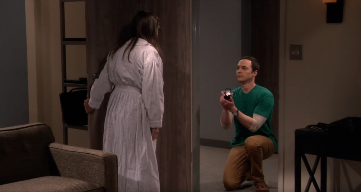 The Big Bang Theory Season 11 Watch Online