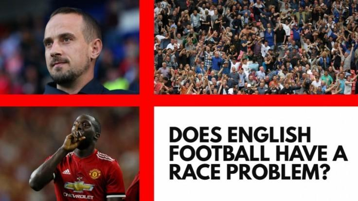 Does British football have a race problem?