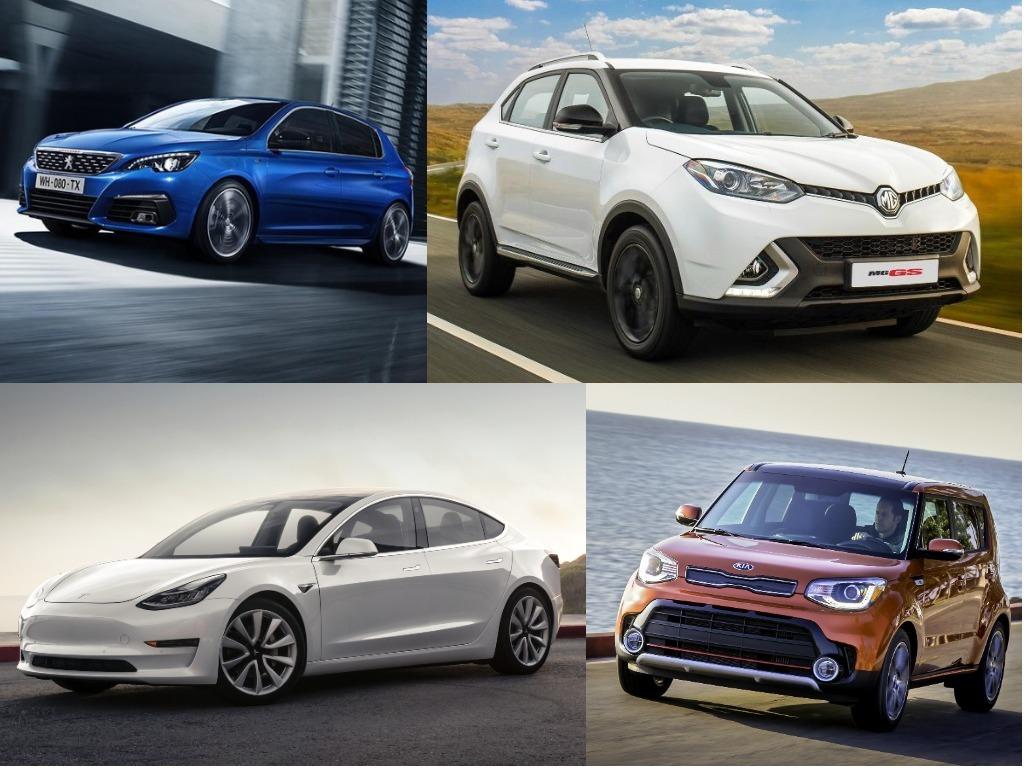 Top 7 Global Car Brands Coming To India Kia Motors Mg