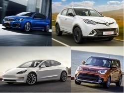7 global car brands coming to India