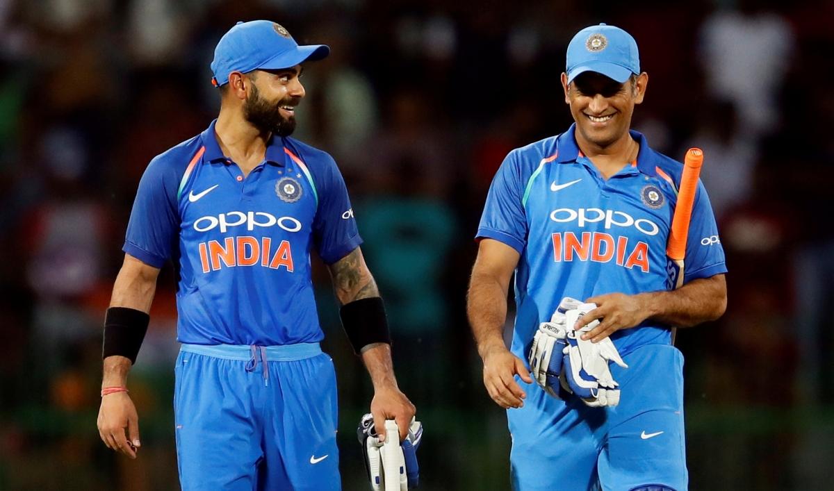MS Dhoni important to Team India; Ajinkya Rahane needs to ...  MS Dhoni import...