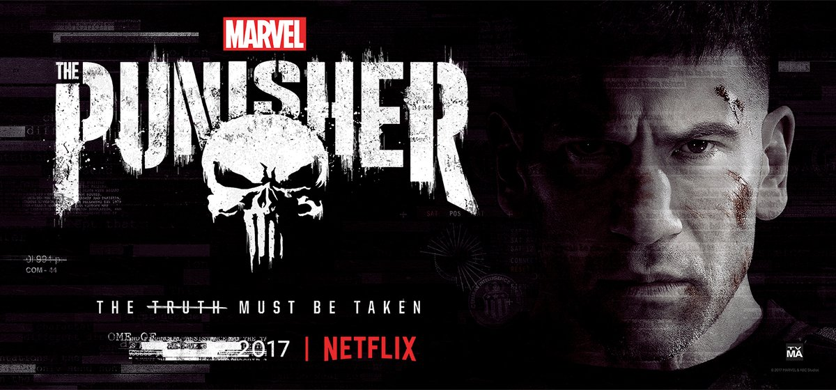 Marvel'S The Punisher Besetzung
