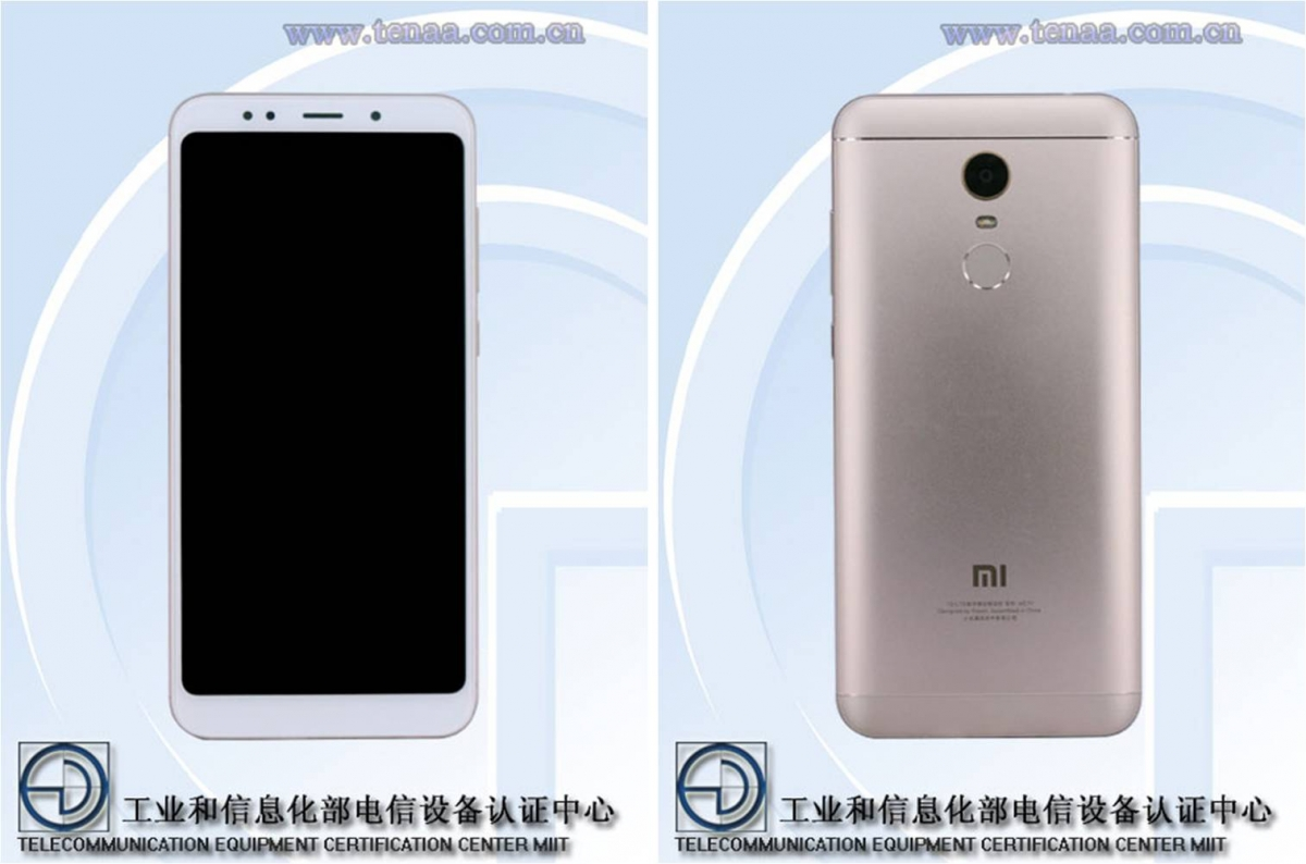 Xiaomi Redmi Note 5 Redmi 5 Plus And Redmi 5 Coming This