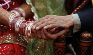 Marriage, dowry