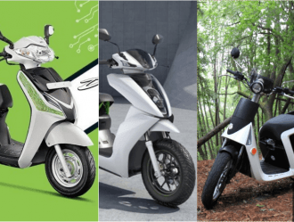 Upcoming electric scooters in India