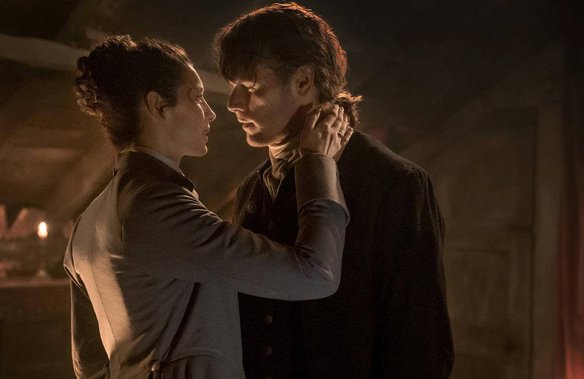 Outlander Season 3 Episode 3 Says a Devastating Goodbye