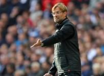 Jurgen Klopp slams Liverpools defending in horror show at Tottenham Hotspur