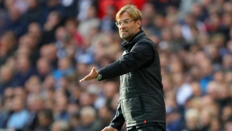 Jurgen Klopp slams Liverpools defending in horror show at Tottenham Hotspur