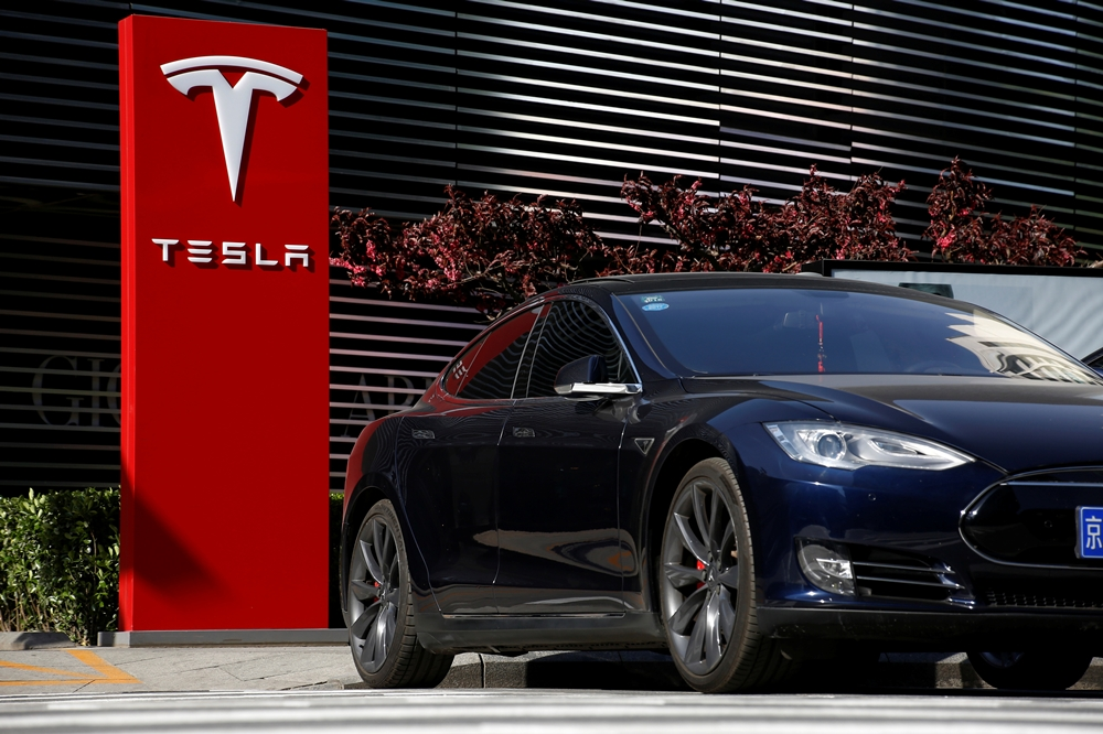 Tesla Motors To Setup Ev Plant In Shanghai Expect Made In China Model 3 X S Soon Ibtimes India