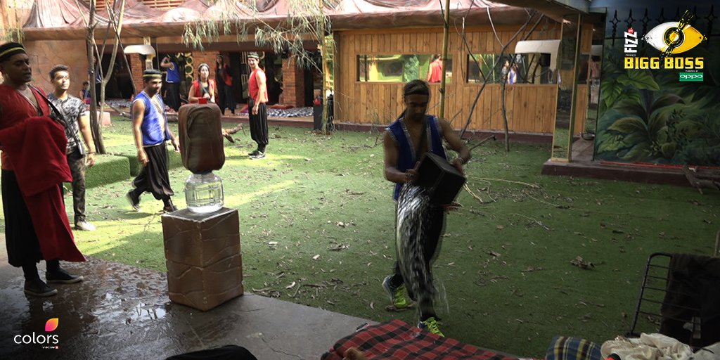 Bigg boss box task full episode / Best movie download sites review