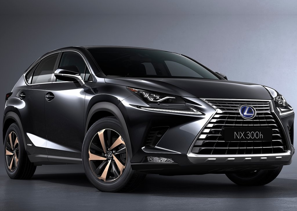 lexus nx300h to be launched in india on november 17 bookings open. Black Bedroom Furniture Sets. Home Design Ideas