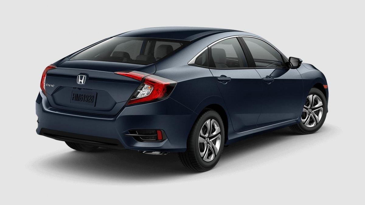 honda civic bracing for comeback in india in 2019 ibtimes india. Black Bedroom Furniture Sets. Home Design Ideas